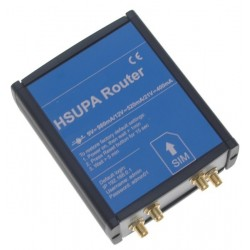 3G Routiller modem eller WiFi