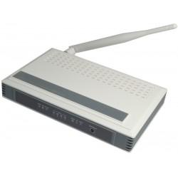 150Mbit Router med Wifi och...