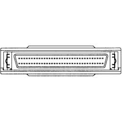 Extern SCSI-avslutillare...