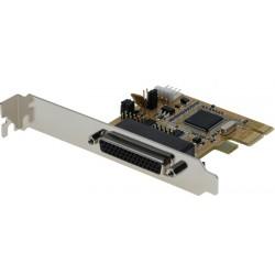 PCI Express kort, 2X 1 PAR