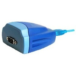 USB till 1 x RS422 RS485 -...