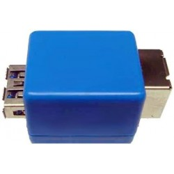 USB 3.0 adapter, typ A hona...