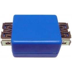 USB 3.0 kopplare hona-hona...