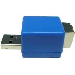 USB3 kontillaktillomvandlare