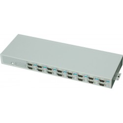 USB till 16 x RS232...