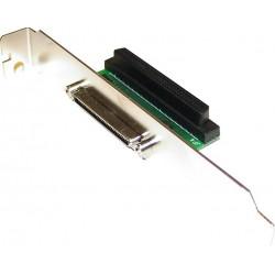 Wide SCSI-omvandlare...