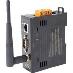 Trådlös IO-moduler via ZigBee