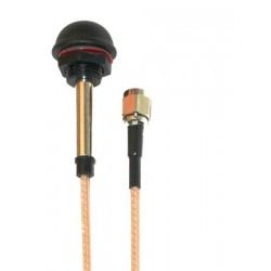 0 dBi 2,4GHz PUK-antenn,...