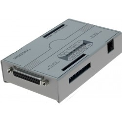 RS232 seriell port förstärkare