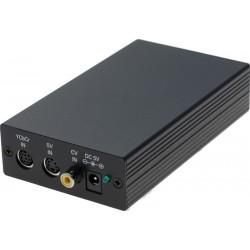 RGB till VGA-adapter....
