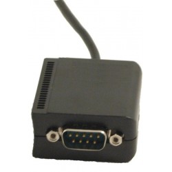 USB 1 x RS232-port -...