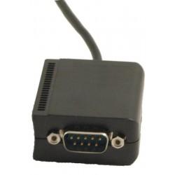 USB 1 x RS232-port -...