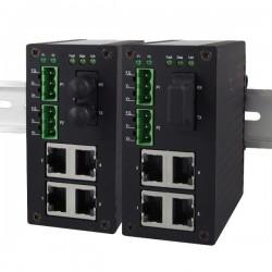 5 ports switch 4 x...