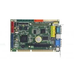 Fläktlös CPU slot kort med CPU