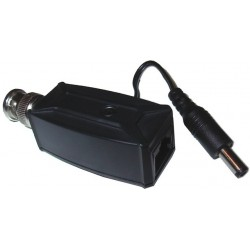 PS injektor for BNC. Video...