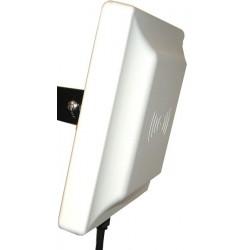 UHF RFID-läsare, utenomhus,...