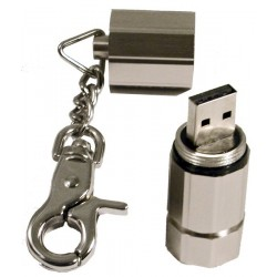 4GB industillriel USB-minne...