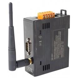 Trådløse IO moduler via ZigBee