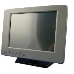 "8 ""IP67 TFT skärm, touch,..."