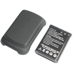 Täck stillortill batteri