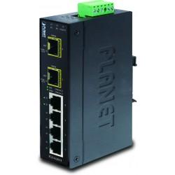 6 ports Gbit switch 4 x...