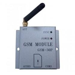 GSM SIM-kortläsare för...