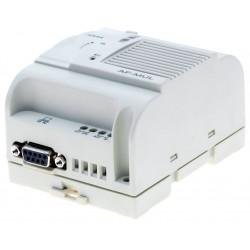 Ljudmodul för PLC