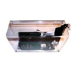 Kabinetill till USB-ISA+, ½...
