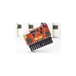 200W ATX PSU P4 kontakt 12-24V