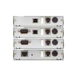 Ethernet Board för RP-E-serien