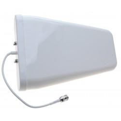 9 dBi Logperiodisk GSM-LTE...
