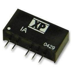 +/- 12VDC-omvandlare från...