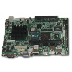 Embedded-moderkort med AMD...