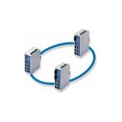 4 port seriell port server,...