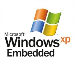 XP embedded till VESA PC HDD