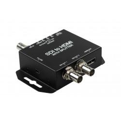 SDI till HDMI omvandlare....
