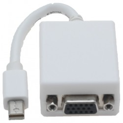 Mini Displayport till...