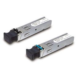 SFP port 100Base-FX, SM, LC...
