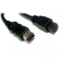 FireWire IEEE1394b...