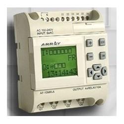 Programmerbar mini PLC för...