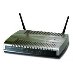 VDSL2 router med WiFi över...