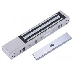 Elektroniskt magnetiskt lås...