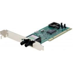 100 Mbitill PCI lysleder...