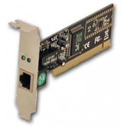 10 eller 100 Mbit PCI...
