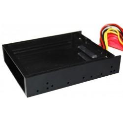 Mobil rack SATA DUAL HDD
