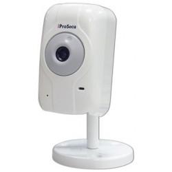 Inomhus IP PoE Cube Kamera...