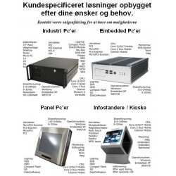 Kundspecificerad PC. Design...