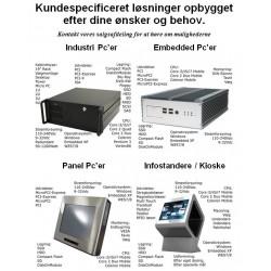 Kundspecificerad PC. Design...