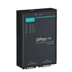 USB till 2 x RS232/422/485...
