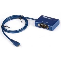 adapt / omvandlare USB till...